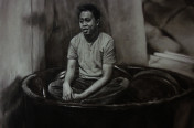 Khoa-Sitting-On-Pennies-drawing