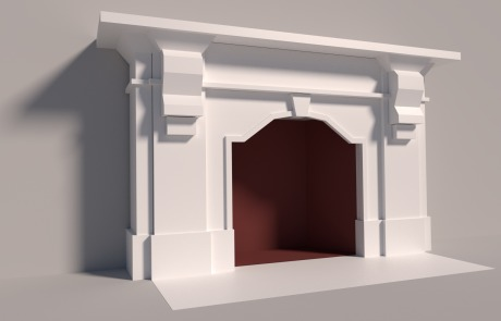 victorian-marble-fireplace-blender-3d-model-early-block-stage