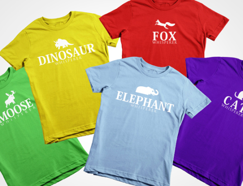Kids' Animal Whisperer T-Shirts