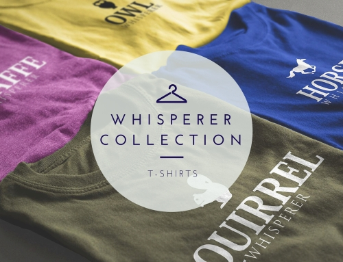 Animal Whisperer T-Shirt Collection