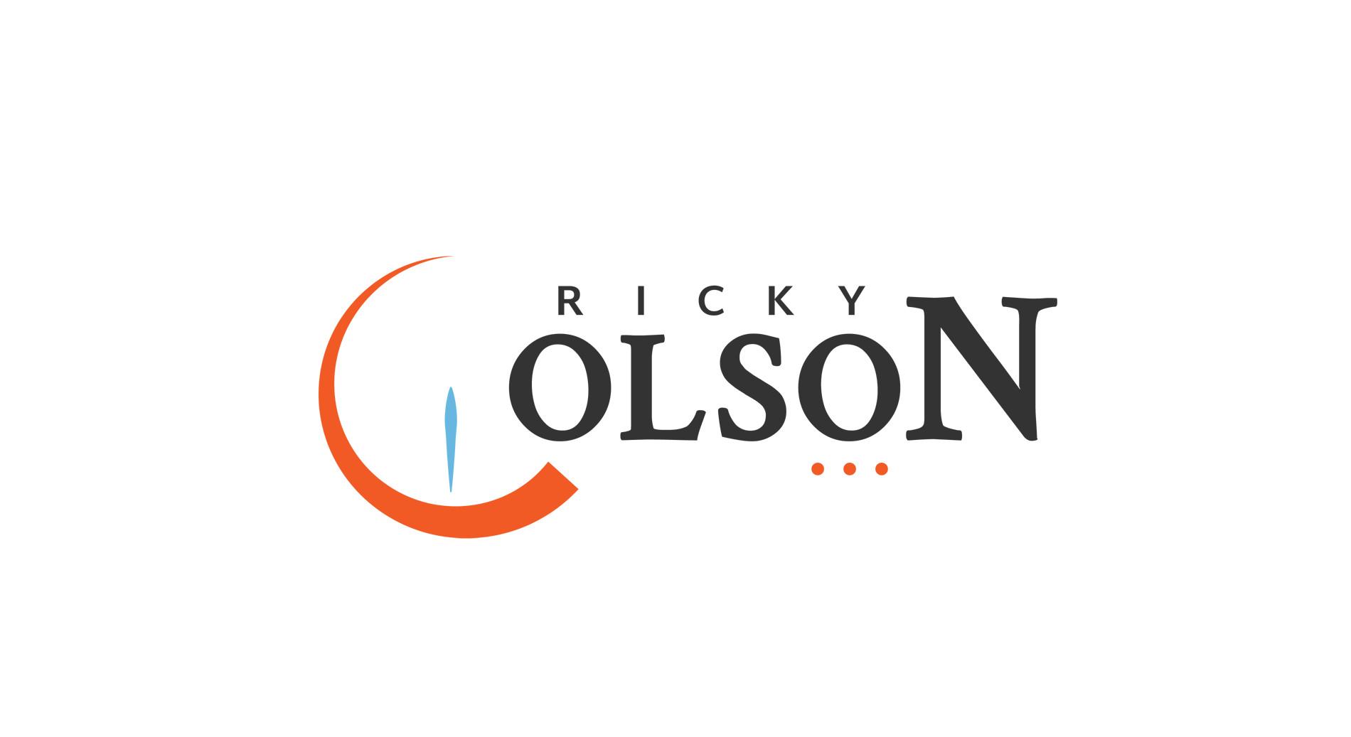 Ricky Colson logo